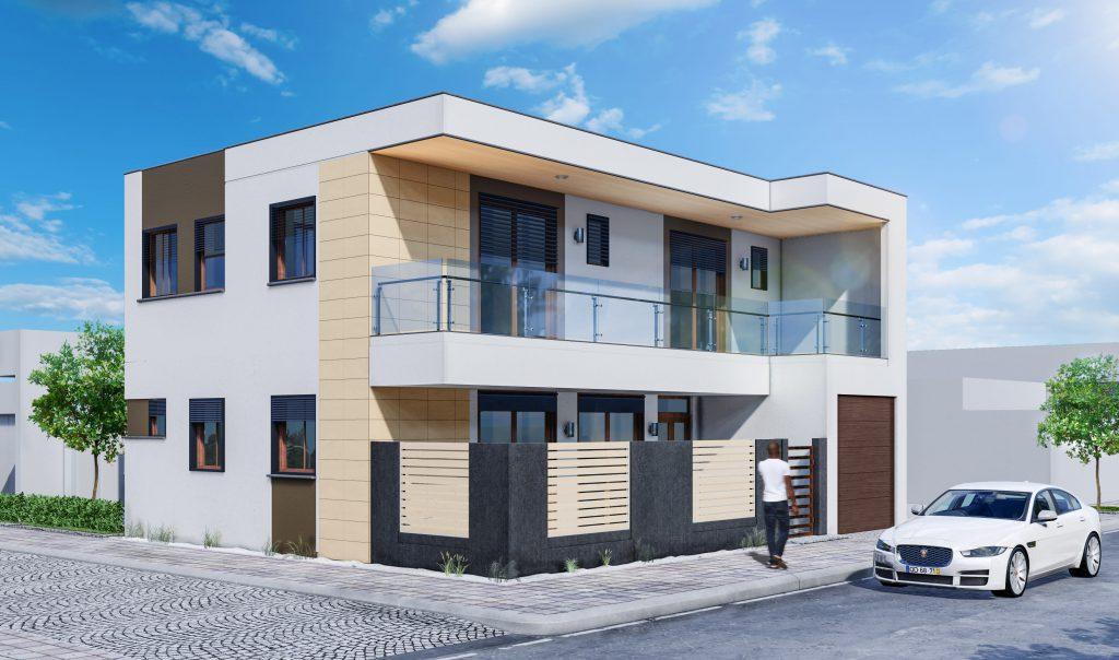 construire une maison au sénégal